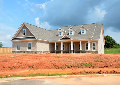 New Construction Roofing Systems for Mobile AL Homes and Businesses